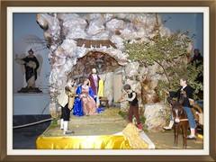 "Mostra Presepi Nel Convento Sant'Agostino.Associazione ""Amici del Presepio- sez.Pietro Gallo"" di Padula • <a style=""font-size:0.8em;"" href=""http://www.flickr.com/photos/145300577@N06/30766308464/"" target=""_blank"">View on Flickr</a>"