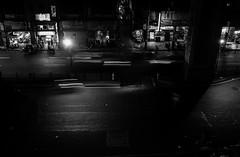 7) Keep Walking (Blue Nozomi) Tags: manila philippines night dark light hope glimmer street carenderia alley store sari