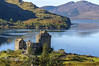 Eilean Donan Castle (Kev Gregory (General)) Tags: eilean donan recognised iconic images scotland world situated island point three great sea lochs meet surrounded some majestic scenery wonder castle visited important attraction scottish highlands first inhabited 6th century fortified built mid 13th stood guard over lands kintail versions feudal history unfolded centuries destroyed jacobite uprising ruins lieutenant colonel john macraegilstrap bought restore former glory constables kev gregory canon 7d