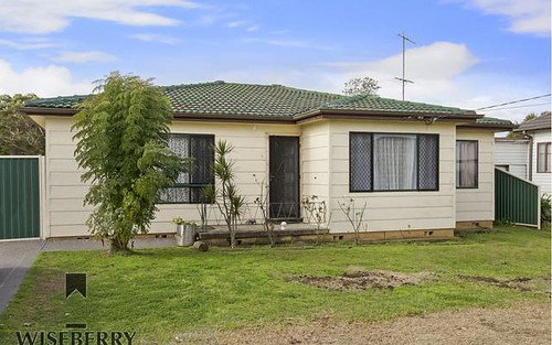 19 Ball Street, St Marys NSW 2760
