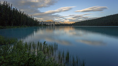 Late Afternoon at Lake Louise (Ken Krach Photography) Tags: banffnationalpark