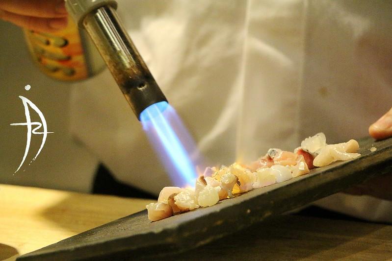 月酒居日式創意無菜單料理132
