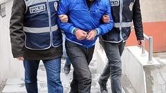 Gazeteci İlhami Işık'ı tehdit eden 2 kişi tutuklandı (daykancom) Tags: batman gazeteci ilhamiişık mesaj türkiye