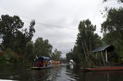 Xochimilco, México