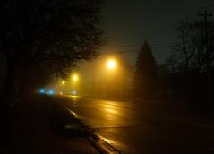 Union Street in the Fog (owencherry) Tags: fog x100s