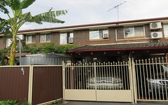 41/29 Longfield Street,, Cabramatta NSW