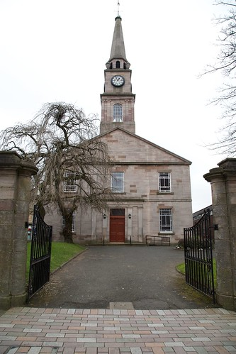Riverside Parish Church