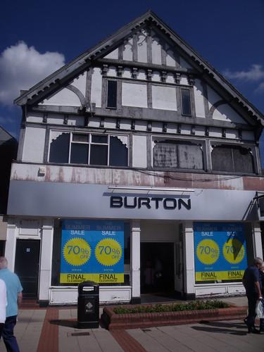 51-53 Witton Street, Northwich - Burton