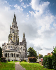 St Fin Barre's Cathedral, #Cork (Joe Dunckley) Tags: cork countycork ireland republicofireland stfinbarrescathedral architecture building cathedral church sunny
