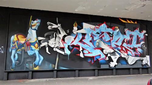 Eres & Reset / Bruxelles - 9 jan 2017