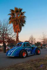 Special Racing Car