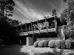 Rodriguez House (Chimay Bleue) Tags: midcentury modernism modernist schindler architecture mcm losangeles la los angeles glendale