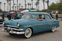 Mooneyes X-Mas Party 2016 (USautos98) Tags: 1954 ford crestline