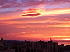 Colores del amanecer (Antonio Chacon) Tags: andalucia amanecer costadelsol españa spain sunrise marbella málaga mar mediterráneo cloud sky
