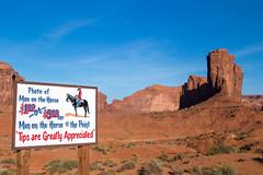 John Wayne Point (mfeingol) Tags: arizona navajo monumentvalley navajotribalpark johnwaynepoint