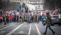 2017.01.21 Women's March Washington, DC USA 00113