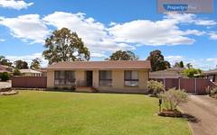 1 Peterpan Glen, St Clair NSW