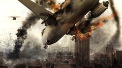 Apocalypse (世界這麽大) Tags: apocalypse crashed airplane empirestatebuilding tornado fire smoke helicopter explosion explode blackhawk photoshop manipulate manuipuation ruined cities newyork newyorkcity hongkong
