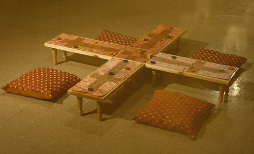 """Chaturanga-makruk / Escenarios y artefactos de recreación meditativa en lndia y el sudeste asiático • <a style=""""font-size:0.8em;"""" href=""""http://www.flickr.com/photos/30735181@N00/32399845681/"""" target=""""_blank"""">View on Flickr</a>"""
