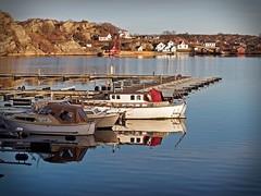 Tjøme in Vestfold county in Norway (Geir Bakken) Tags: m43 mirrorless microfourthirds landscape landskap boat boats pier water seaside beautiful perfectbeauty yabbadabbadoo norway norge vestfold tjøme