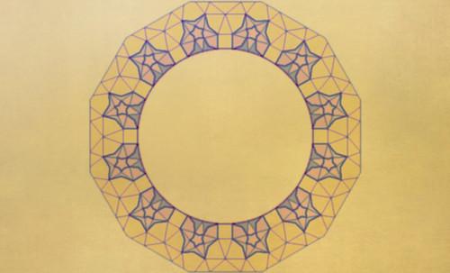 """Constelaciones Radiales, visualizaciones cromáticas de circunvoluciones cósmicas • <a style=""""font-size:0.8em;"""" href=""""http://www.flickr.com/photos/30735181@N00/32456825142/"""" target=""""_blank"""">View on Flickr</a>"""