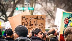 2017.01.29 No Muslim Ban Protest, Washington, DC USA 00297