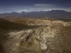 Lizard Spine, Atacama (professor126) Tags: atacama sanpedrodeatacama chile mountains mountaindesert travelphotography landscapephotography phaseone captureone professor126