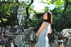 Bebe0019 (Mike (JPG直出~ 這就是我的忍道XD)) Tags: bebe 台灣大學 d300 model beauty 外拍 portrait 2013