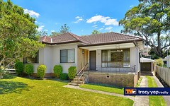 3 Sheehan Street, Eastwood NSW