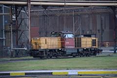 IMG_0789  British Steel, Scunthorpe (SomeBlokeTakingPhotos) Tags: britishsteel steel steelworks steelmill steelindustry stahlwerk stahl heavyindustry manufacturing industrialrailway torpedocar