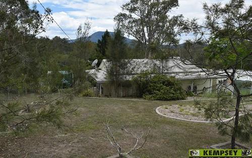 Bellbrook NSW