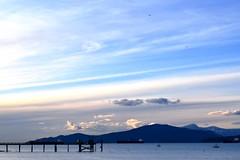 Kits Beach (allenlindsay88) Tags: landscape vancouver kitsilano mountains westcoast pnw pacificnorthwest canada bc explore