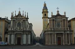 Torino 2017 (M5_D90) Tags: 2017 torino piazza san carlo turin santa cristina saint borromeo saintcarloborromeo santacristina