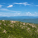 View North-Northeast, towards Presidential range