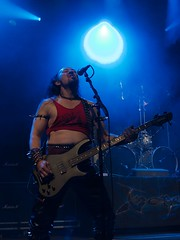 "Venom @ RockHard Festival 2015 • <a style=""font-size:0.8em;"" href=""http://www.flickr.com/photos/62284930@N02/20228891723/"" target=""_blank"">View on Flickr</a>"