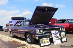 Warminster PBA Car Show 2015