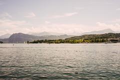 Lake (martindesu) Tags: switzerland europe luzern rx1