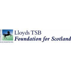 lloyds tsb foundation for scotland square