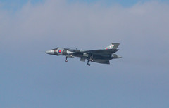 Avro Vulcan XH558 (2) 04/10/15 (Spicey_Spiney) Tags: vulcan xh558