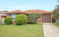 1A Currong Street, South Wentworthville NSW