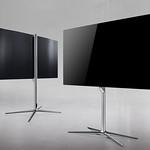 OLED 3D TVの写真