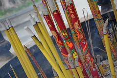 Incense (_MissMoneyPenny_) Tags: travel holiday temple grande big buddha hong kong po lin offers viaggio prayers vacanza incense incenso lantau isola tempio offerte preghiere usland