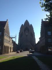 250/365 Bispebjerg Kirke