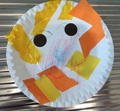 Lions & Tigers Imaginative Craft 18-09-15 (8)
