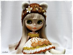New Set for Neo Blythe