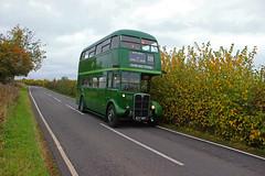 RT3238 (keith-v) Tags: bus london company regent aec ongar rt3238