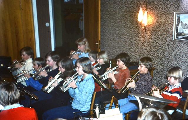 1978 - Minibrass