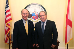 11-02-2015 Meeting with Chilean Ambassador to the United States