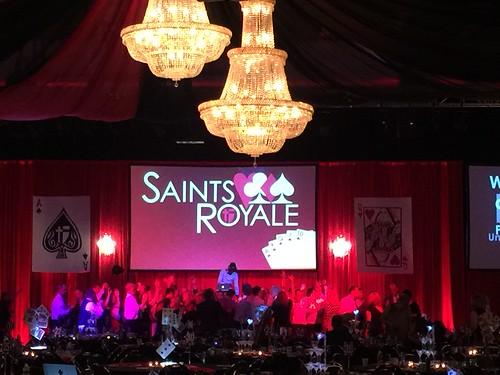 Saint Thomas Aquinas Catholic High School Annual Extravaganza