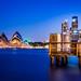 Sydney Harbour Bridge Sunset 2015_100010-HDR.jpg